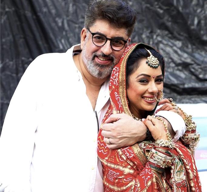 Rupali-Ganguly-Husband-Story