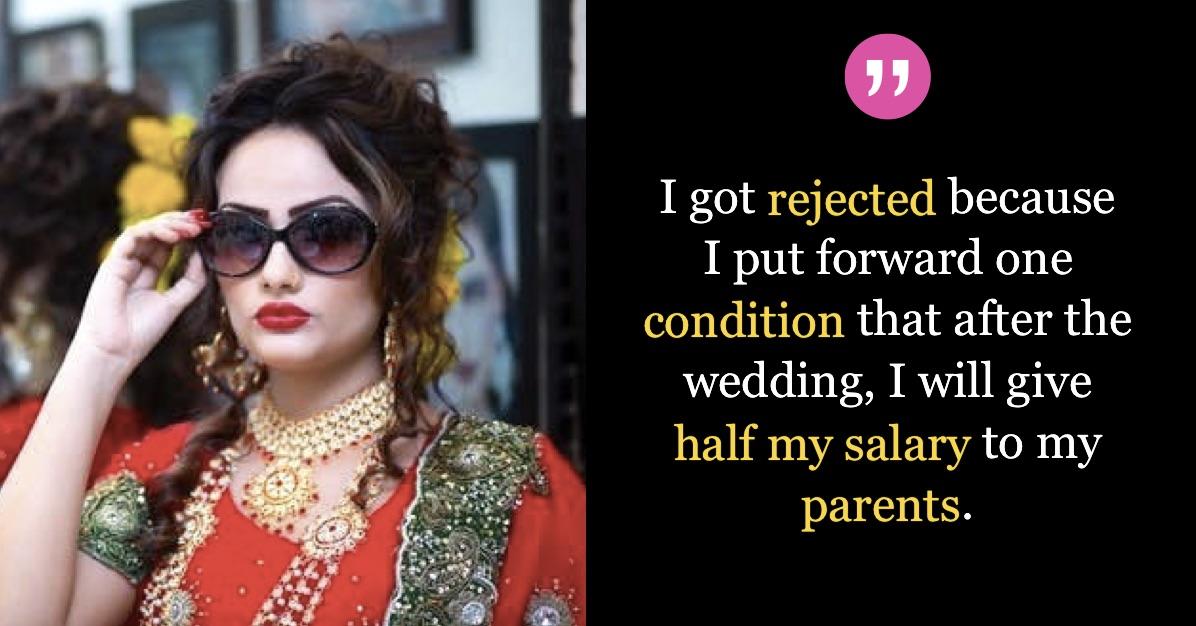 reasons-Women-rejected-arranged-marriage