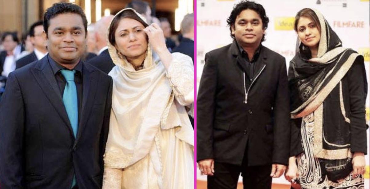 AR Rahman Love Story