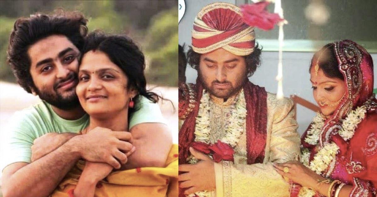 Arijit Singh Love Story