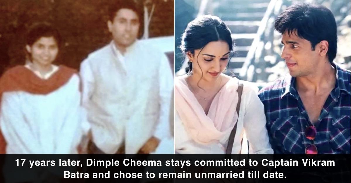 Love-Story-Dimple-Cheema-Vikram-Batra