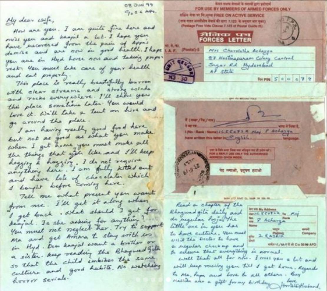 Love-letters-Kargil-martyr