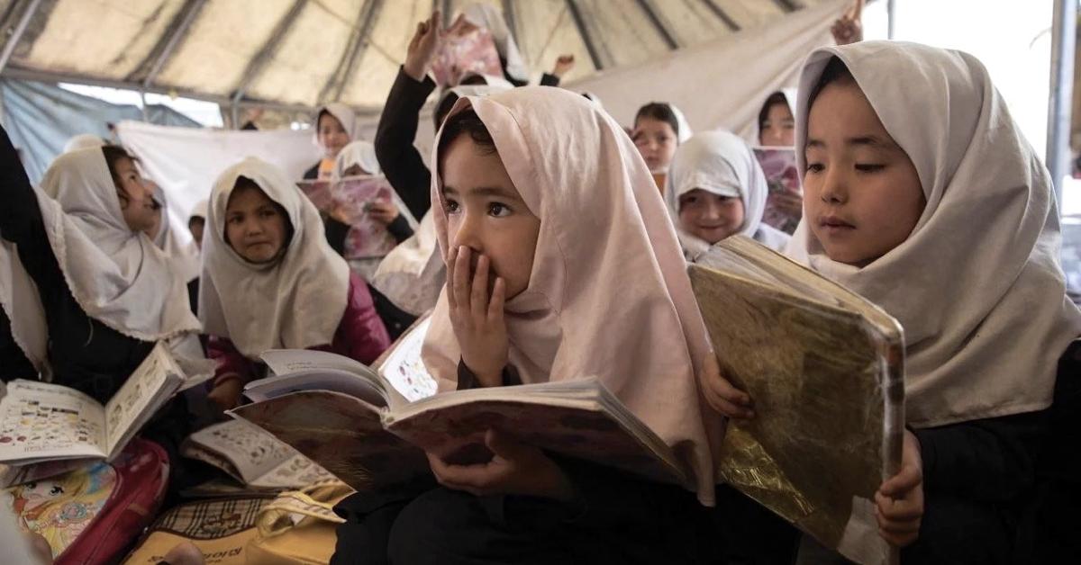 Taliban-women-education