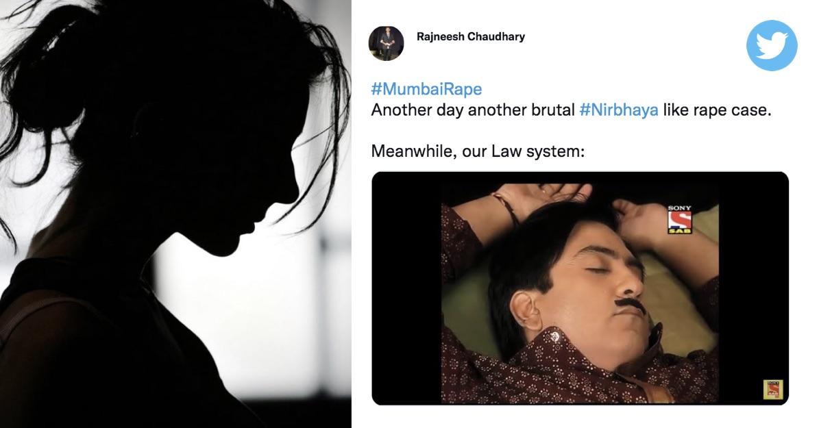 Mumbai-Rape-Case
