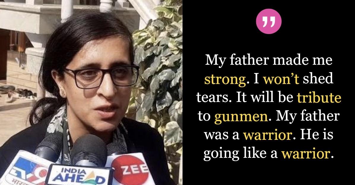 Dr-Shraddha-Bindroo-daughter-dead-chemist-Kashmir