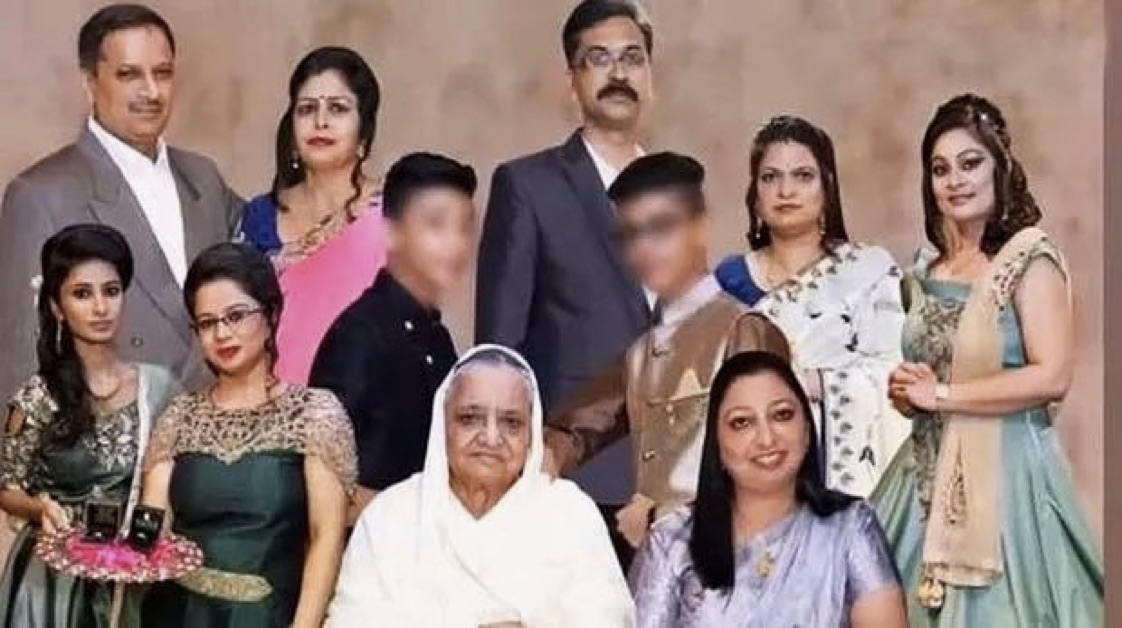 House-secrets-burari-family-true-story