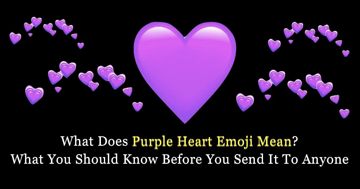 Purple-heart-emoji-meaning